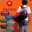 マーモット Marmot ロング ハウラー ダッフル バッグ-ミディアム メンズ レディース バッグ 50L M5B-S2678 ダッフルバッグ リュック デイバッグ バックパック 黒