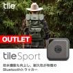 Tile Sport タイル スポーツ / スマートトラッカー 忘れ物防止タグ