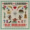 HAPPY ENDINGS / OLD DOMINION オールド・ドミニオン(輸入盤) (CD) 0889854293925-JPT
