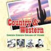 カントリー&ウェスタン 想い出のグリーン・グラス (CD) AO-216