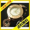 ANNE CLARK(アンクラーク)ムービングストーンチェーンブレス腕時計 AT1008-09PG ピンクゴールド (HY)