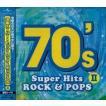 洋楽 スーパー・ヒッツ 70's 2 / オムニバス (CD)K...