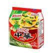 クノール 中華スープ ( 5食入 )/ クノール