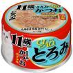 いなば チャオ とろみ 11歳からのささみかつお ホタテ味 ( 80g )/ チャオシリーズ(CIAO)