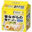 マルちゃん 昔ながらの塩ラーメン ( 5食入 )