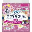 ソフィ エアフィットスリム ブーケの香り 250 羽つき ( 16枚入 )/ ソフィ