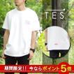 【THE ENDLESS SUMMER】TES バックレッドロゴTシャツ (FH8574361-90) Men's