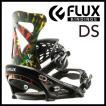 激安SALE DS Tie Dye FLUX-フラックス 16/17 スノーボード用品/バインディング 送料無料/SALE/セール