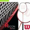 ウィルソン バドミントンラケット  レコン PX 9900J/RECON PX 9900J(WRT8763202)