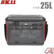 工具バッグ SK11 スーパーツールバッグ 工具入れ STB-HARD L