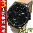 即納可 スカーゲン 腕時計 SKW6265