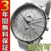 即納可 スカーゲン 腕時計 SKW6301