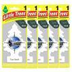 Little Trees リトルツリー トゥルー ノース True North 5枚組