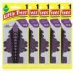 Little Trees リトルツリー ボールドエンブレイス Bold Embrace 5枚組