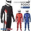プーマ レーシングスーツ 4輪用 PODIO(ポディオ)FIA8856-2000公認 PUMA