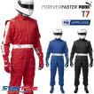 プーマ レーシングスーツ 4輪用 T7 FIA8856-2000公認 PUMA