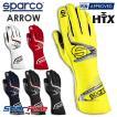 スパルコ レーシンググローブ 4輪用 ARROW アロー 外縫い FIA公認 Sparco