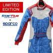 スパルコ レーシングスーツ 4輪用 Star5 LIMITED EDITION Type-A FIA2000公認
