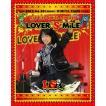 "LiSA/LiVE is Smile Always〜LOVER""S""MiLE〜in日比谷野外大音楽堂 [Blu-ray]"