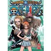 ONE PIECE ワンピース 9THシーズン エニエス・ロビー篇 piece.8 [DVD]