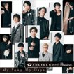 SOLIDEMO with 桜men / My Song My Days(EMO盤) [CD]