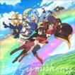 Machico / 映画 『この素晴らしい世界に祝福を!紅伝説』テーマソング::1ミリ Symphony(通常盤) [CD]