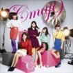 ℃-ute/℃maj9(初回生産限定盤B/CD+Blu-ray)(CD)