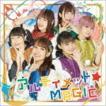 i★Ris / アルティメット☆MAGIC(通常盤) [CD]