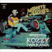 KOZZY IWAKAWA / MIDNITE MELODIES [CD]
