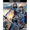 アリータ:バトル・エンジェル<4K ULTRA HD+3D+2Dブルーレイ> [Ultra HD Blu-ray]