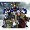 KANA-BOON/Fighter(期間生産限定盤)(CD)