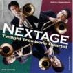 トワイライト・トロンボーン・カルテット / Nextage [CD]