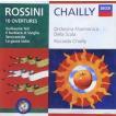 ロッシーニ:序曲集(CD)