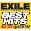 EXILE / EXILE BEST HITS -LOVE SIDE/SOUL SIDE-(初回生産限定/2CD+3DVD) [CD]