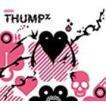 ポルノグラフィティ / THUMP χ [CD]