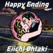 大滝詠一 / Happy Ending(初回生産限定盤) [CD]