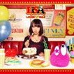 "LiSA / LOVER""S""MiLE(通常盤) [CD]"