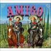 ウカスカジー / AMIGO [CD]