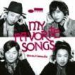 quasimode / MY FAVORITE SONGS(通常盤) [CD]