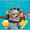 フジファブリック / FAB LIST 1(通常盤) [CD]