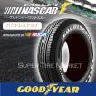 ■■【数量限定 セール品】グッドイヤー ナスカー / NASCAR 215/60R17C 109/107R ホワイトレター
