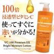 ビタミンC誘導体 化粧水 美容液 100倍浸透型 VC100 濃...