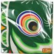 鯉のぼり 単品 バラ 在庫処分 特価 緑鯉 1.5m 1453110...