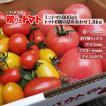 親バカトマト6個とミニトマト900gの詰め合わせ 約2kg いわき市産 選べるミニ
