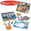 Melissa&Doug メリッサ&ダグ パンケーキセット MD9342 知育玩具