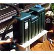 雨水タンク エコタンク 50リッター 送料無料・粗品プレゼント