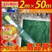 防草シート ザバーン防草シート 通常タイプ 136グリーン サイズ:2m×50m デュポン社 送料無料