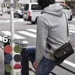 ショルダーバッグ ショルダーバック メンズ ポリキャンバス リバーシブル ミニ/anello アネロ AT-B1223 パカパカミニショルダーバッグ 正規品 ブランド