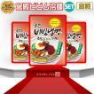 宮殿(グンジョン) ビビン冷麺 セット 220g /韓国 ビビン 冷麺/