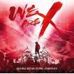 CD/X JAPAN/「WE ARE X」 オリジナル・サウンドトラッ...